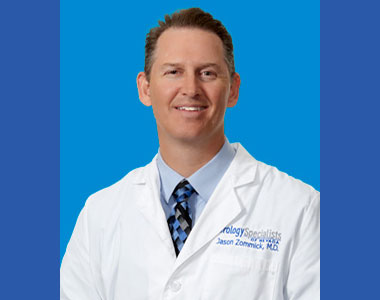 Dr. Jason Zommick Excel Clinical Research